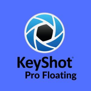 KeyShot PRO floating Netzwerklizenz Lizenz zum Kaufen und Preisübersicht