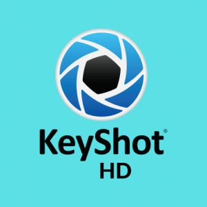 KeyShot HD Einzelplatzlizenz zum Kaufen und Preisübersicht