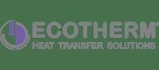 Ecotherm Logo KeyShot Referenz bzw. Story