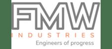 FMW Logo KeyShot Referenz bzw. Story