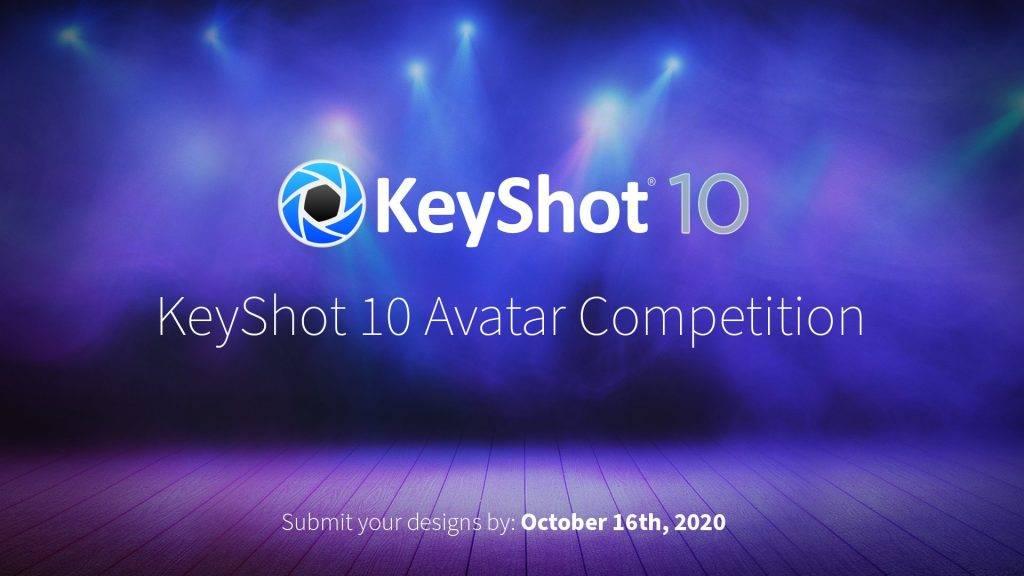KeyShot 10 Was gibt es neues im System und was kommt