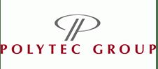 Polytec Group Logo KeyShot Referenz bzw. Story