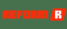 Reform Werke Wels Logo KeyShot Referenz bzw. Story