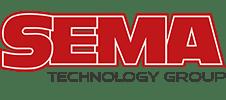SEMA Logo KeyShot Referenz bzw. Story