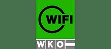 WIFI Logo KeyShot Referenz bzw. Story