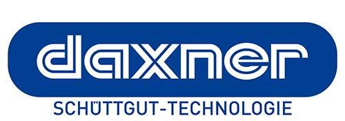 Daxner Schüttguttechnik KeyShot Logo