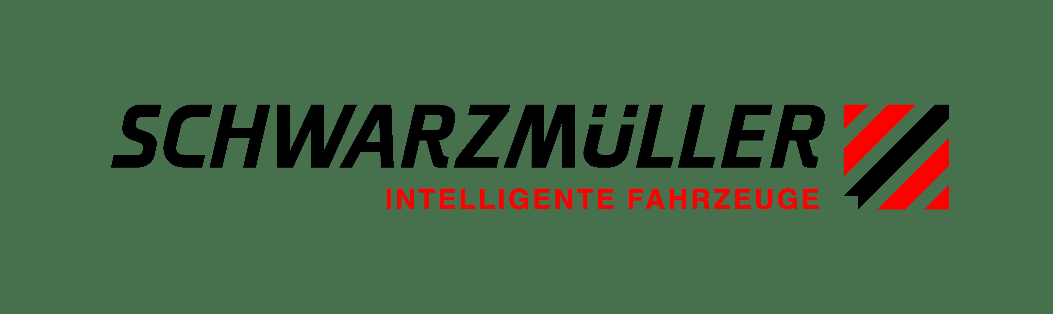 Schwarzmüller Logo KeyShot CGI