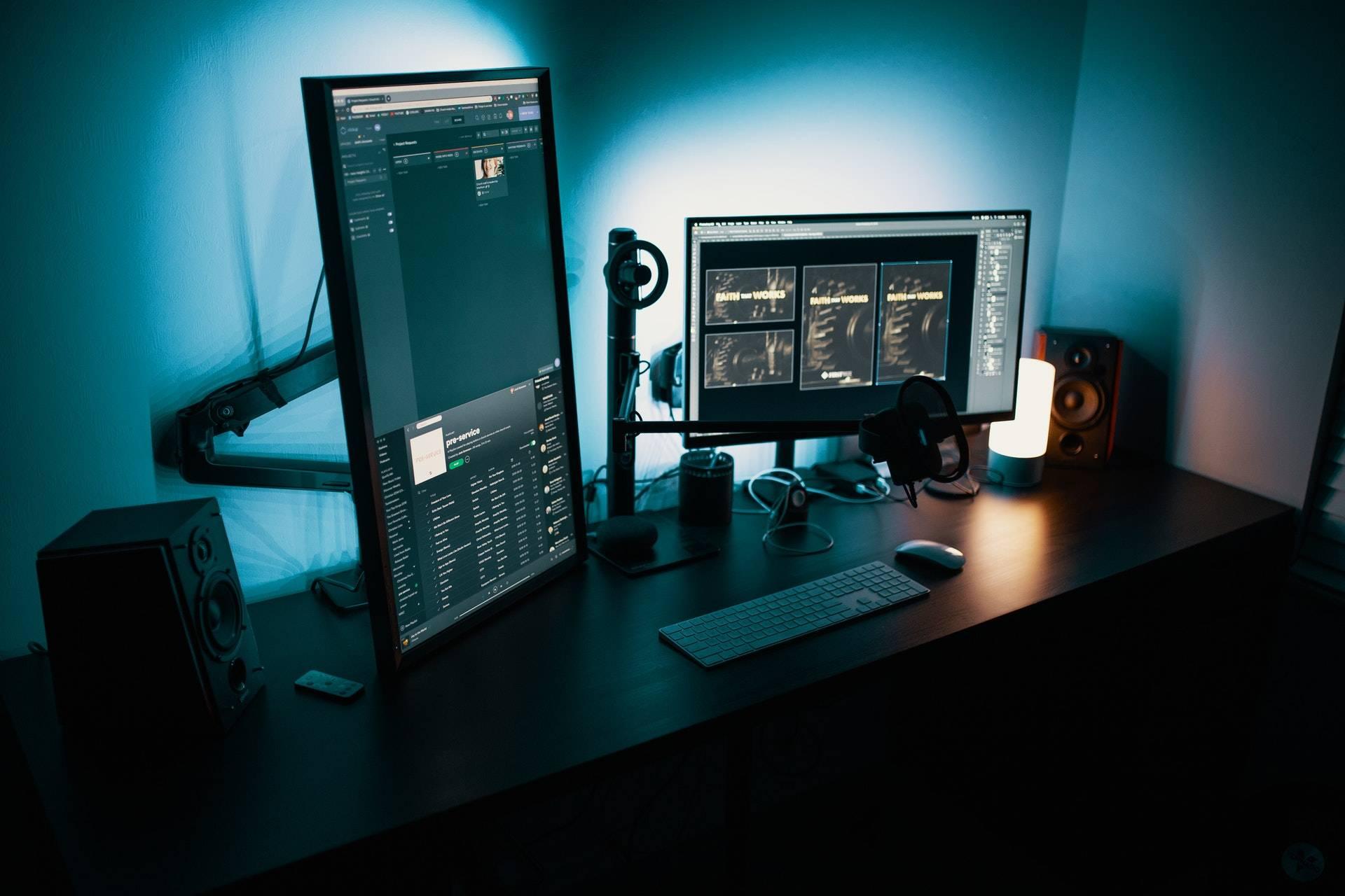 render rechner für keyshot bauen oder kaufen - ein Bericht