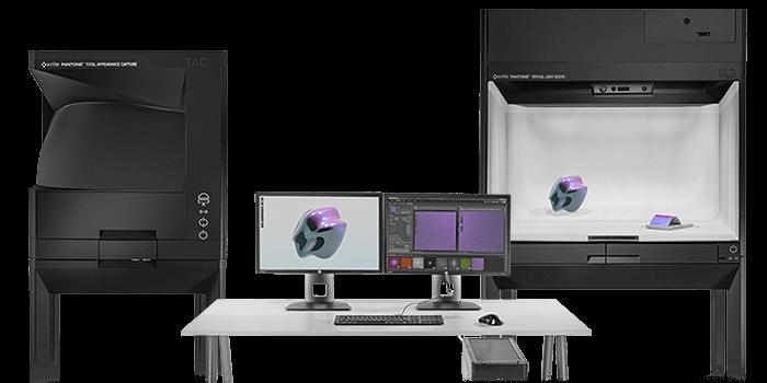Tac7 Scanner und KeyShot gemeinsam verwenden und in der VLB anzeigen lassen