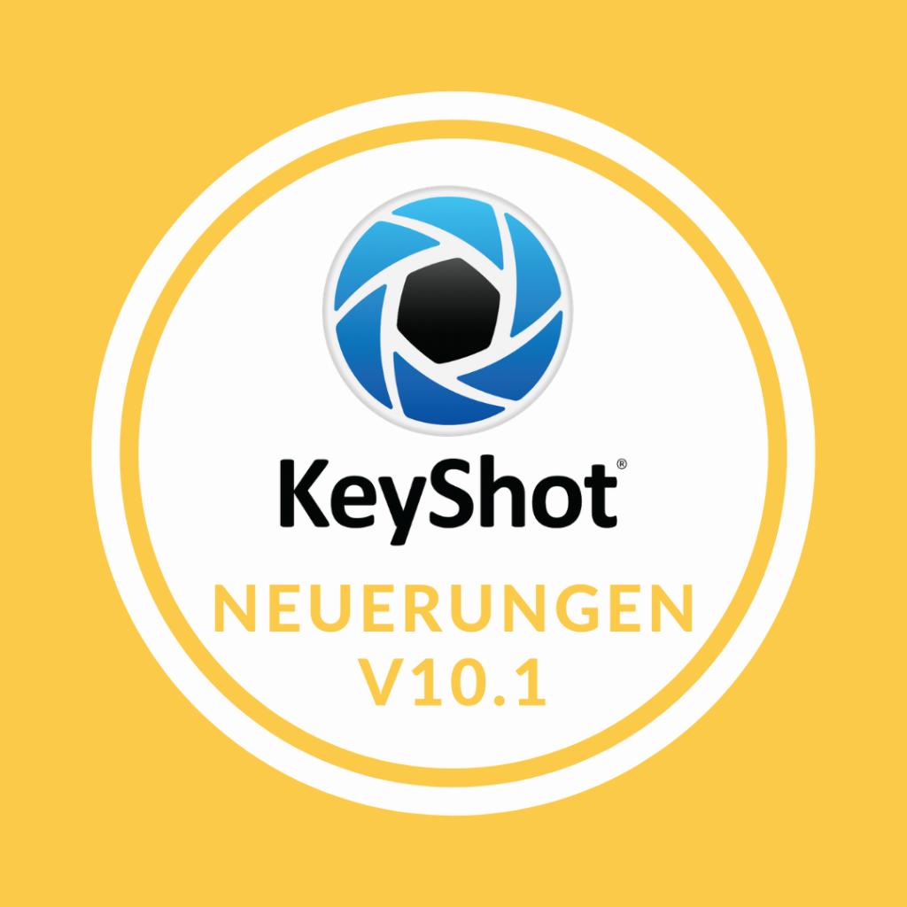 Neuerungen im Update 10.1 whats new